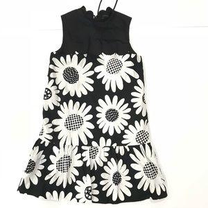 VICTORIA BECKHAM for Target floral dress